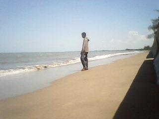 putra di pantai