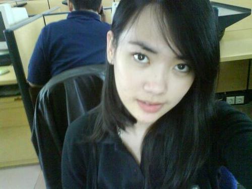 Gadis 18 tahun - 4 2