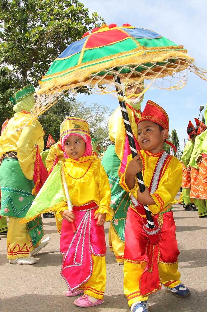 Suku Banjar