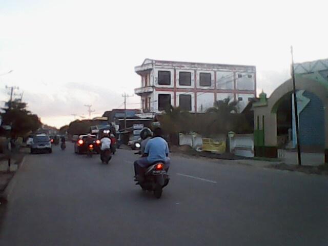 Jalan Raya Kotabaru