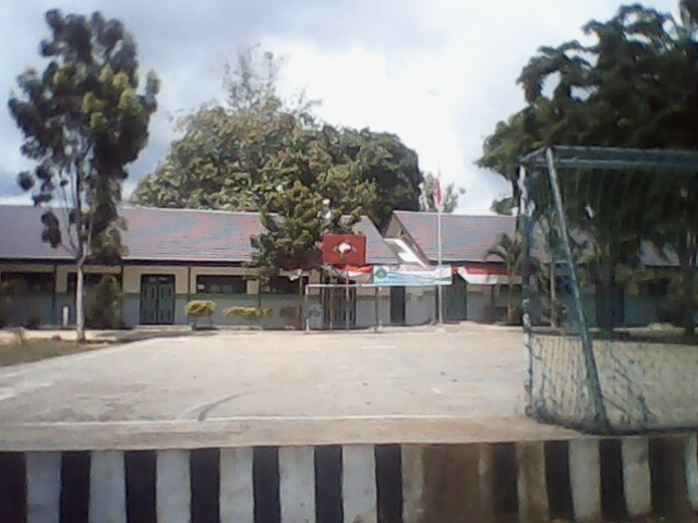 Madrasah Aliyah Negeri Kotabaru