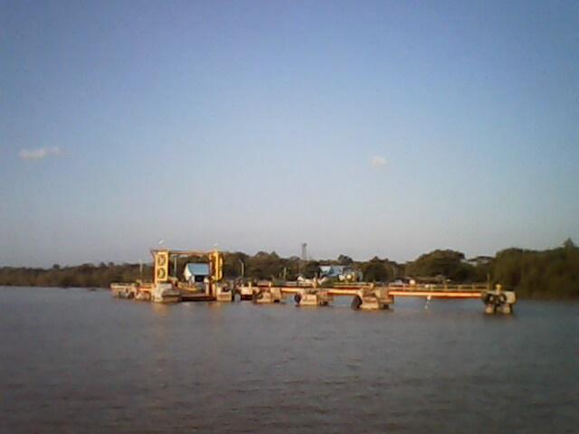 Tanjung Serdang Kotabaru KalSel