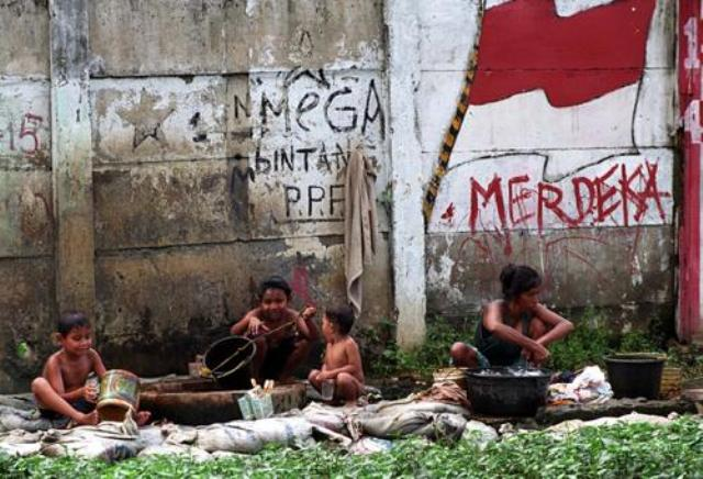 rakyat indonesia merdeka